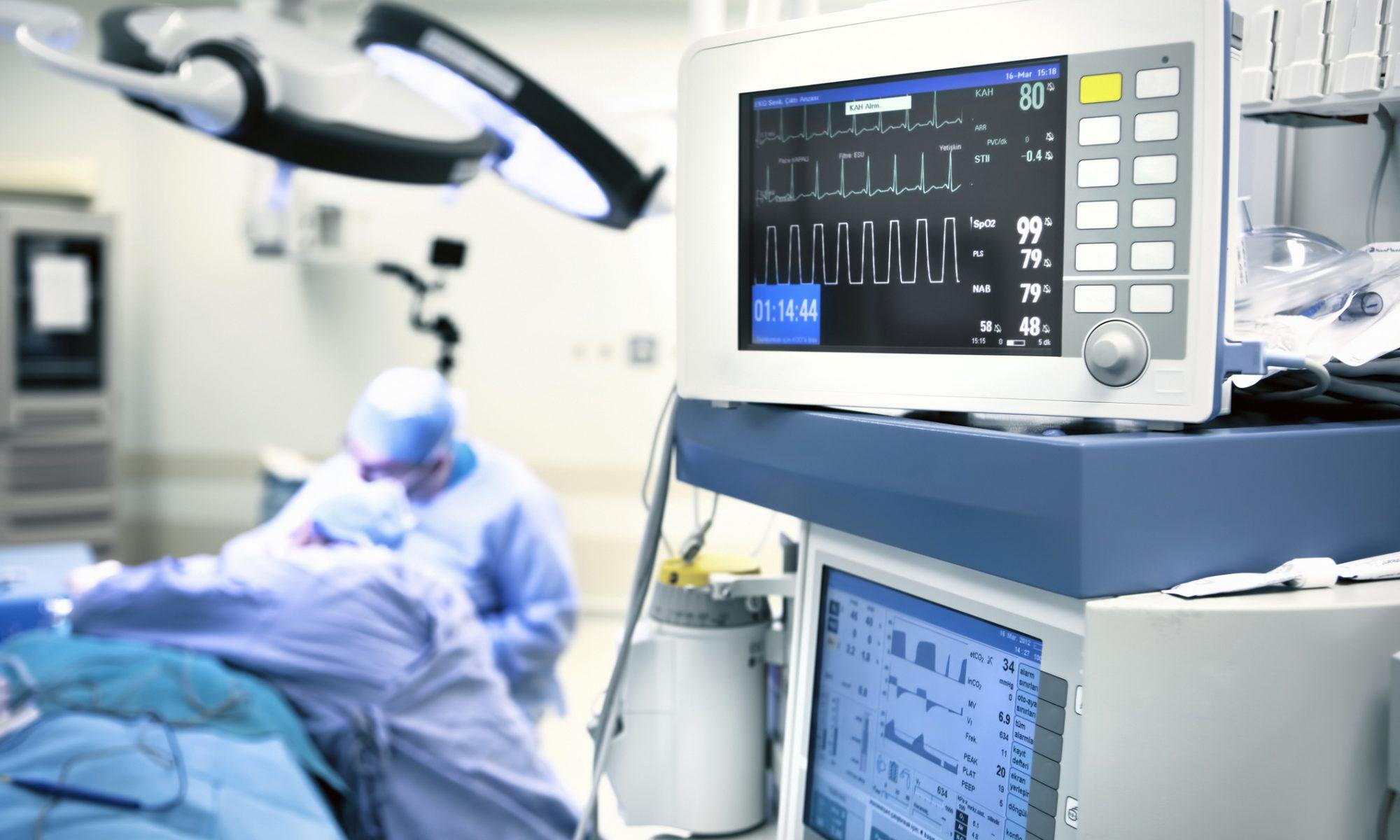 Covid19 Medical Device Investor News