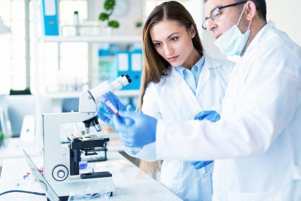 Genetherapy investors stock market